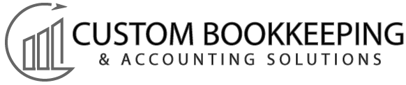 Custom Bookkeeping & Accounting Solutions